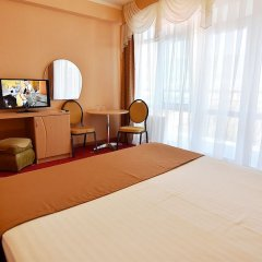 Отель Бригантина Большой Геленджик фото 4
