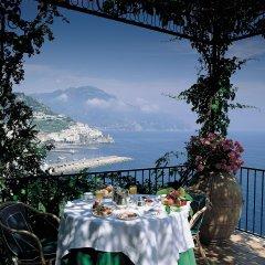 Hotel Santa Caterina питание