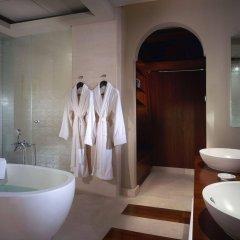 Отель Park Hyatt Dubai ванная