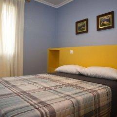 Отель Posada Casona de la Ventilla Испания, Ларедо - отзывы, цены и фото номеров - забронировать отель Posada Casona de la Ventilla онлайн комната для гостей фото 4