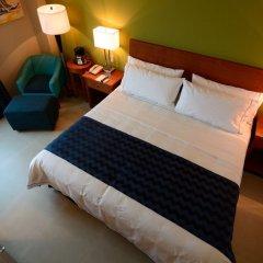 Отель Holiday In Express Cabo San Lucas Кабо-Сан-Лукас комната для гостей фото 5