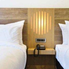 Отель Stay Hotel BKK Таиланд, Бангкок - отзывы, цены и фото номеров - забронировать отель Stay Hotel BKK онлайн комната для гостей фото 3