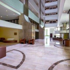 Отель Far East Plaza Residences интерьер отеля