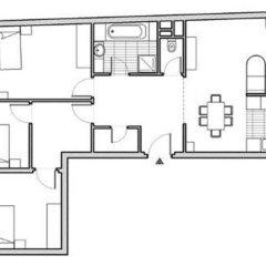 Отель Mariahilf - 4rooms4you Австрия, Вена - отзывы, цены и фото номеров - забронировать отель Mariahilf - 4rooms4you онлайн балкон