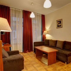 Lothus Hotel комната для гостей фото 10