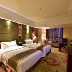 Pasonda Hotel - Foshan комната для гостей фото 3
