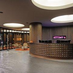 Отель 25 Hours Гамбург интерьер отеля фото 2