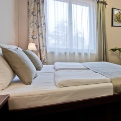 Hotel Kampa Garden комната для гостей фото 4