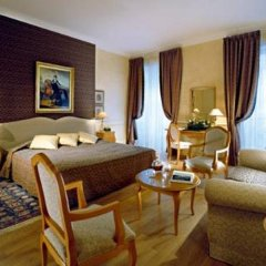 Отель LOTTI Париж комната для гостей фото 5