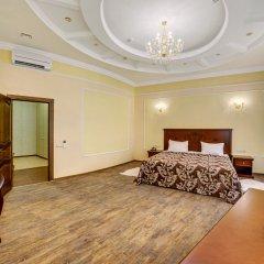 Гостиница Черное море спа