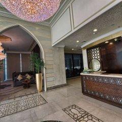Saraya Corniche Hotel интерьер отеля фото 2