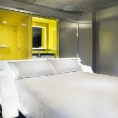 Отель SLS Las Vegas комната для гостей фото 4