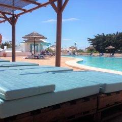 Отель Luz Ocean Club фото 19