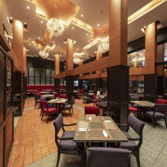 Manhattan Bangkok Hotel Бангкок питание фото 3