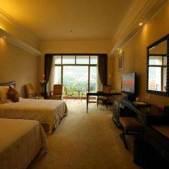 Guangzhou Phoenix City Hotel комната для гостей фото 3