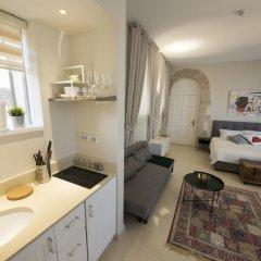 Mamilla Design Apartments Израиль, Иерусалим - отзывы, цены и фото номеров - забронировать отель Mamilla Design Apartments онлайн комната для гостей фото 3