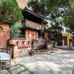 Отель Kantipur Temple House Непал, Катманду - 1 отзыв об отеле, цены и фото номеров - забронировать отель Kantipur Temple House онлайн фото 16
