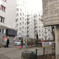 Отель MTB Apartamenty Marszalkowska фото 2