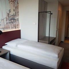 Отель 7 Days Premium Munich-sendling Мюнхен