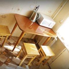 Апартаменты Dobrye Sutki Apartment on V.Maksimova 21 сауна