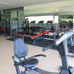 Terracotta Hotel & Resort Dalat фитнесс-зал
