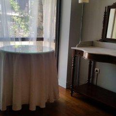 Отель Pazo Cibrán удобства в номере