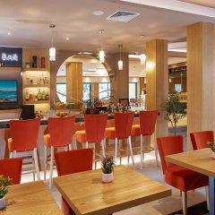 Отель Menada Diamond Bay Солнечный берег гостиничный бар