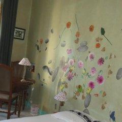 Отель Chez Brigitte B. Ницца удобства в номере фото 2