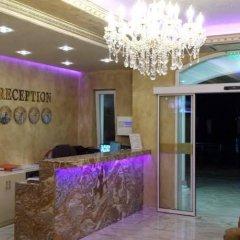 Отель Avenue Болгария, Солнечный берег - отзывы, цены и фото номеров - забронировать отель Avenue онлайн спа