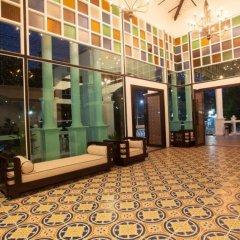 Отель Nida Rooms Talat Yai Robinson Ocean Пхукет интерьер отеля фото 3