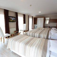 Bursa Palas Hotel Турция, Бурса - отзывы, цены и фото номеров - забронировать отель Bursa Palas Hotel онлайн комната для гостей фото 4