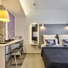Hotel Valentina комната для гостей