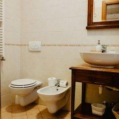 Отель B&B All'Antico Brolo Италия, Виченца - отзывы, цены и фото номеров - забронировать отель B&B All'Antico Brolo онлайн ванная фото 2
