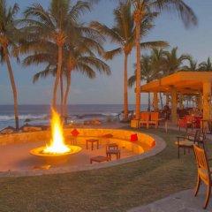Отель Fiesta Americana Grand Los Cabos Golf & Spa - Все включено бассейн