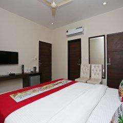 Отель OYO 9140 Maharana Greens удобства в номере фото 2