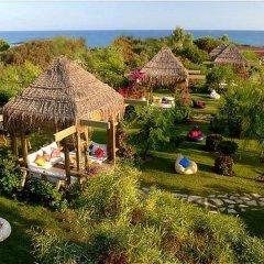 Bella Resort & Spa Турция, Сиде - отзывы, цены и фото номеров - забронировать отель Bella Resort & Spa - All Inclusive онлайн спортивное сооружение