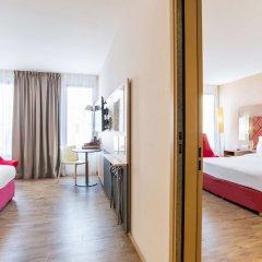 Отель Radisson Blu Hotel Toulouse Airport Франция, Бланьяк - 1 отзыв об отеле, цены и фото номеров - забронировать отель Radisson Blu Hotel Toulouse Airport онлайн фото 10