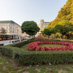 Апартаменты Royal Route Apartment for 10 people Варшава фото 14