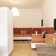 Отель Residence Fink Больцано комната для гостей фото 3