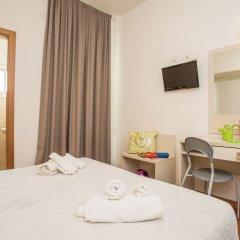 Hotel Butterfly Римини комната для гостей