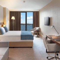 Port Bosphorus Турция, Стамбул - отзывы, цены и фото номеров - забронировать отель Port Bosphorus онлайн комната для гостей фото 5