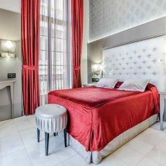 Hotel Ciutadella Barcelona сейф в номере