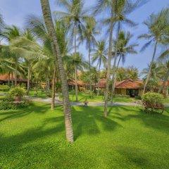 Отель Seahorse Resort & Spa Фантхьет фото 2