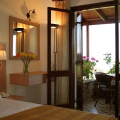Отель Villa Medusa интерьер отеля
