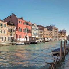 Отель Tre Archi Италия, Венеция - 10 отзывов об отеле, цены и фото номеров - забронировать отель Tre Archi онлайн приотельная территория