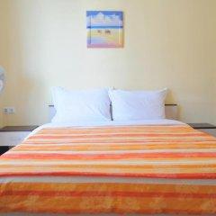 Отель Ivanka Guest House Аврен комната для гостей фото 3