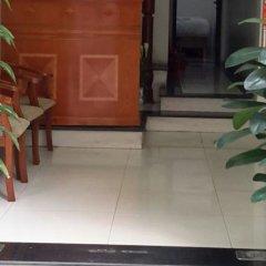 Отель Especen Legend 2 Ханой балкон