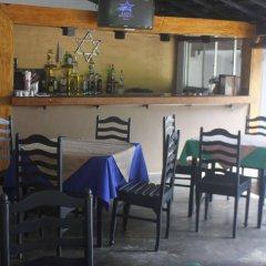 Star Beach Hotel гостиничный бар