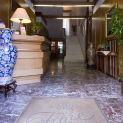 Hotel Fiore Фьюджи интерьер отеля