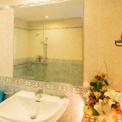 Отель InmoSantos Apartaments Daniel ванная фото 2